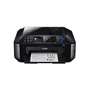 Canon Pixma MX882 Wireless Office All-In-One Printer (4894B002)