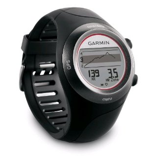Garmin Forerunner 410 GPS Sports Watch (010-00658-40)