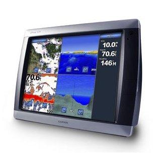 Garmin GPSmap 5215 Marine GPS Chartplotter (010-00692-11)