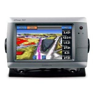 Garmin GPSmap 720 Marine GPS Chartplotter (010-00835-00)