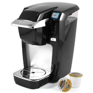 Keurig B-31 Mini Plus Brewer (Black)