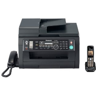 Panasonic KX-MB2061 Multi-Function 8-in-1 Laser Communication Center