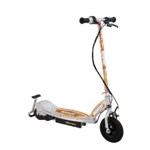 Razor eSpark Electric Scooter (Silver)