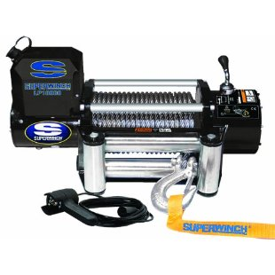Superwinch LP10000 Series Winch (1510200)