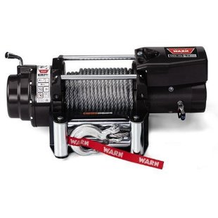 Warn 16.5ti Thermometric Winch (68801)