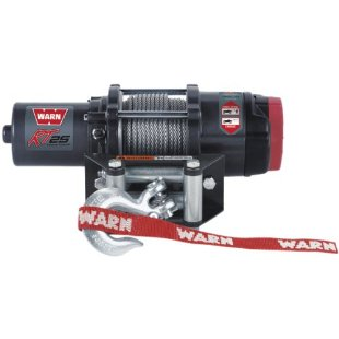 Warn RT25 Rugged Terrain Winch (75000)