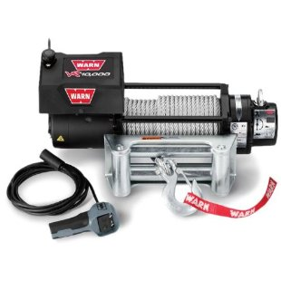 Warn VR10000 Vehicle Recovery Winch (86255)