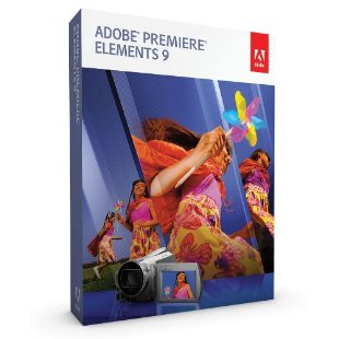 Adobe Premiere Elements 9 (for Windows and Mac)