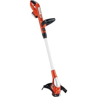 Black & Decker LST220 GrassHog 20V Lithium-Ion Cordless Trimmer/Edger