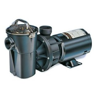 Hayward PowerFlo LX Series 1.5HP Above-Ground Pool Pump with Cord (SP1580X15)