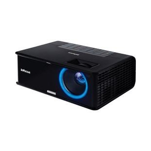 InFocus IN2114 XGA Projector
