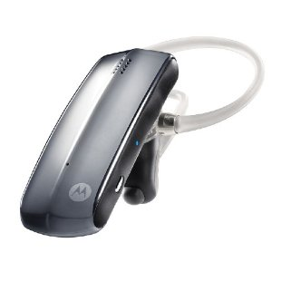 Motorola Finiti HZ-800 Bluetooth Motospeak Tech Headset