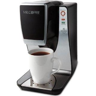 Mr. Coffee BVMC-KG1 Single Serve Keurig K-Cup Brewing System