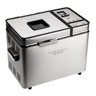Cuisinart CBK-200FR Convection Automatic Bread Maker (Refurbished)