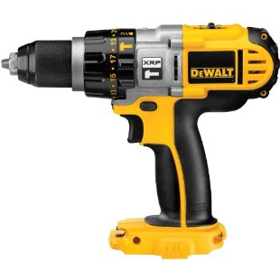 DeWalt DCD950B XRP 18V Hammerdrill/Drill/Driver (Bare-Tool Only, No Battery)