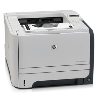 HP LaserJet P2055dn Monochrome Network Printer