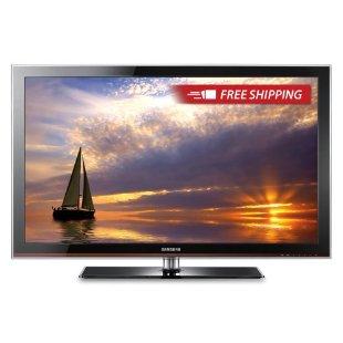 Samsung LN40D630 40 1080p 120Hz LCD HDTV