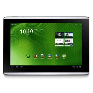 Acer Iconia Tab A500-10S16u 10.1 Tablet with Android 3.0 Honeycomb