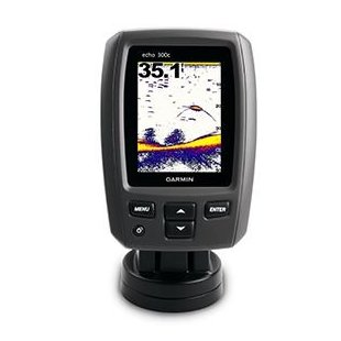 Garmin Echo 300c Fishfinder (010-00952-00)