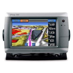 Garmin GPSMAP 740s Marine Chartplotter / Sounder without Transducer (010-00835-03)