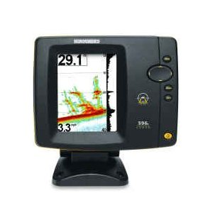 Humminbird 596c Fishfinder (407360-1)