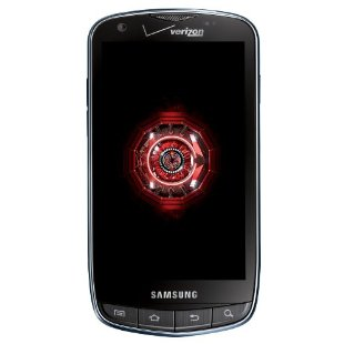 Samsung Droid Charge 4G Android Phone (Verizon)
