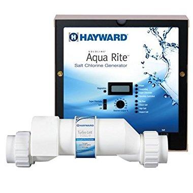 Hayward AQR3 Goldline Aqua Rite Pool Chlorine Generator For Pools up to 15K Gallons