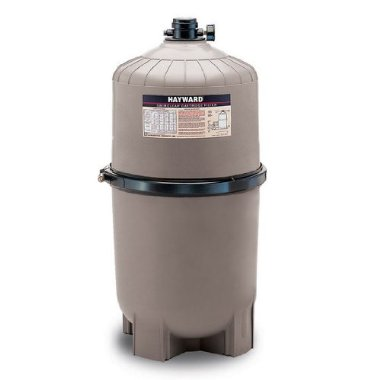 Hayward DE4820 Pro-Grid 48-sq-ft Vertical D.E. Pool Filter