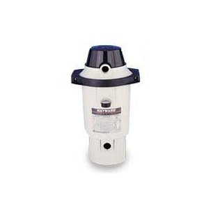 Hayward EC50AC Perflex Extended-Cycle Above-Ground Pool D.E. Filter