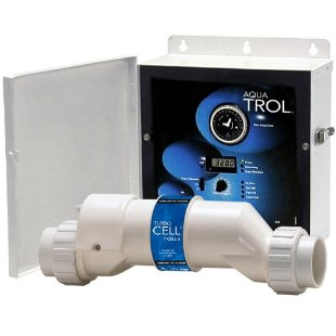 Hayward Goldline AquaTrol AQ-TROL-RJ Return Jet Chlorinator for Above-Ground Pools