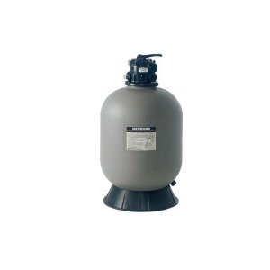 "Hayward S166T Pro Series 16"" Top-Mount Pool Sand Filter"