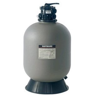 Hayward S310T2 Pro-Series 30 Top-Mount Pool Sand Filter for In-ground Pools