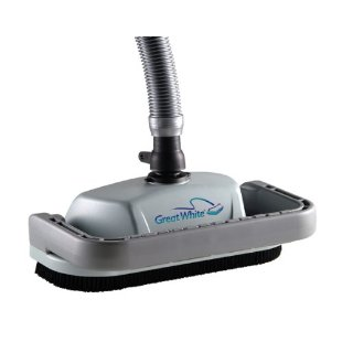 Kreepy Krauly / StaRite Great White Automatic In-Ground Pool Cleaner (GW9500)