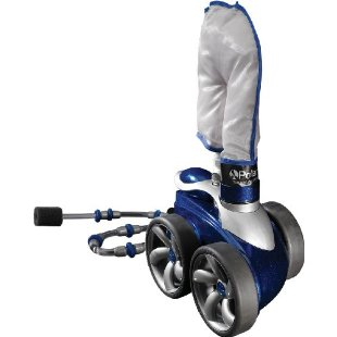 Polaris 3900 Sport Vac-Sweep F6 Premium Pressure-Side Automatic Pool Cleaner for In-Ground Pools