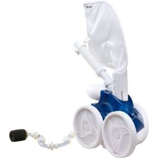 Polaris Vac-Sweep 360 F1 Pressure Side Automatic Pool Cleaner for In-Ground Pools