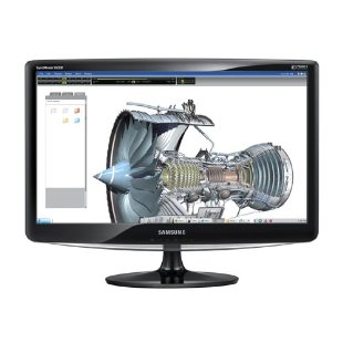Samsung B2330 23 Widescreen LCD Monitor