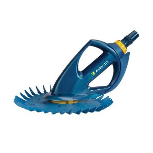 Zodiac Baracuda G3 Advanced Suction Side Automatic Pool Cleaner (W03000)