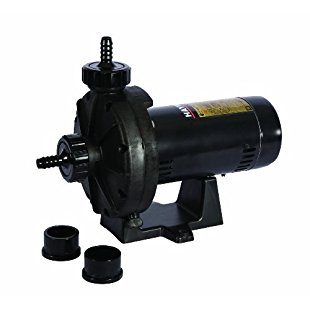 Hayward 6060 Booster Pool Pump