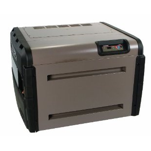 Hayward H150FDN Universal H-Series Low Nox 150,000-BTU Natural Gas Pool Heater
