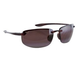 Maui Jim Ho'okipa 407 Sunglasses (Tortise / Maui Rose, R407-10)