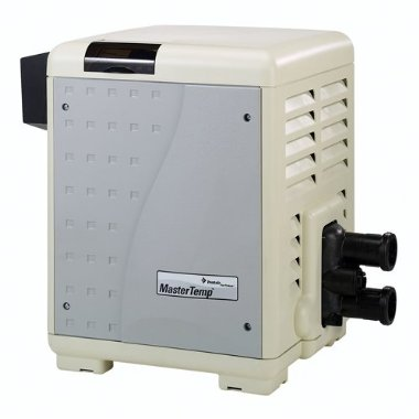 Pentair MasterTemp 400K Natural Gas Pool Heater (460736)
