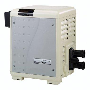Pentair MasterTemp 400K Natural Gas Pool Heater (460736)