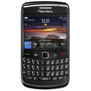 BlackBerry Bold 9780 Smartphone (Unlocked)