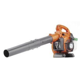 Husqvarna 125B Gas-Powered Blower (CARB Compliant)