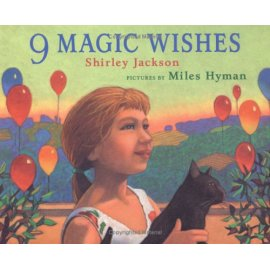 9 Magic Wishes