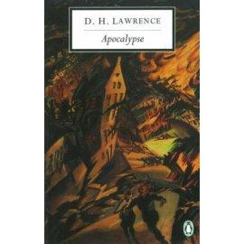 Apocalypse and the Writings on Revelation (Penguin Twentieth-Century Classics)