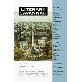 Literary Savannah