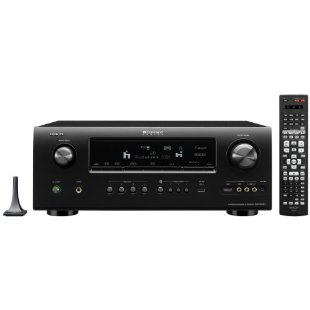 Denon AVR-3312CI Integrated Network 7.2 Channel 3D-Ready A/V Receiver