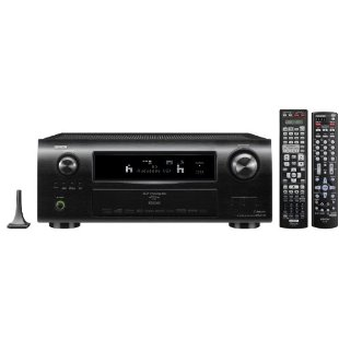 Denon AVR-4311CI  9.2 Channel 3D-Ready Network Multi-Room Home Theater Receiver
