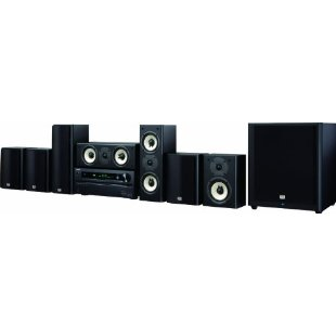 Onkyo HT-S9400THX 7.1-Channel Network Home Theater System